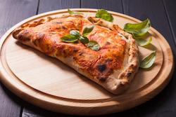 calzone - pizza chausson